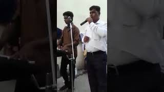 Ajay sarode-PA.samuel salve
