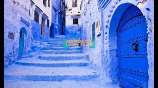 Morocco Luxury Travel - Wonderful Places To See - Chefchaouen Morocco