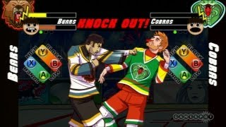 It Came From Xbox Live! - Hockey Fights, SpeedRunner, Squee Pig Piggle BBQ thumbnail