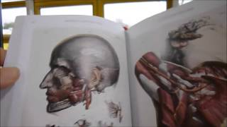 COMPLETE ATLAS OF HUMAN ANATOMY AND SURGERY