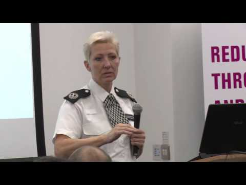 A strategic oversight of mental health and policing topics