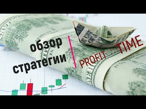 обзор стратегии + торговля бинарными опционами (fix-contracts)