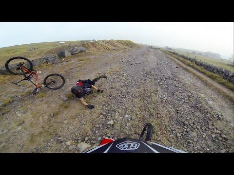 BHF Peak District Challenge 2016