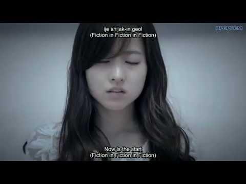 B2ST Beast - Fiction MV Eng Sub   Romanization Lyrics
