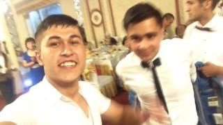 Tashkent 07.07.2016 Uzbegim restaurant