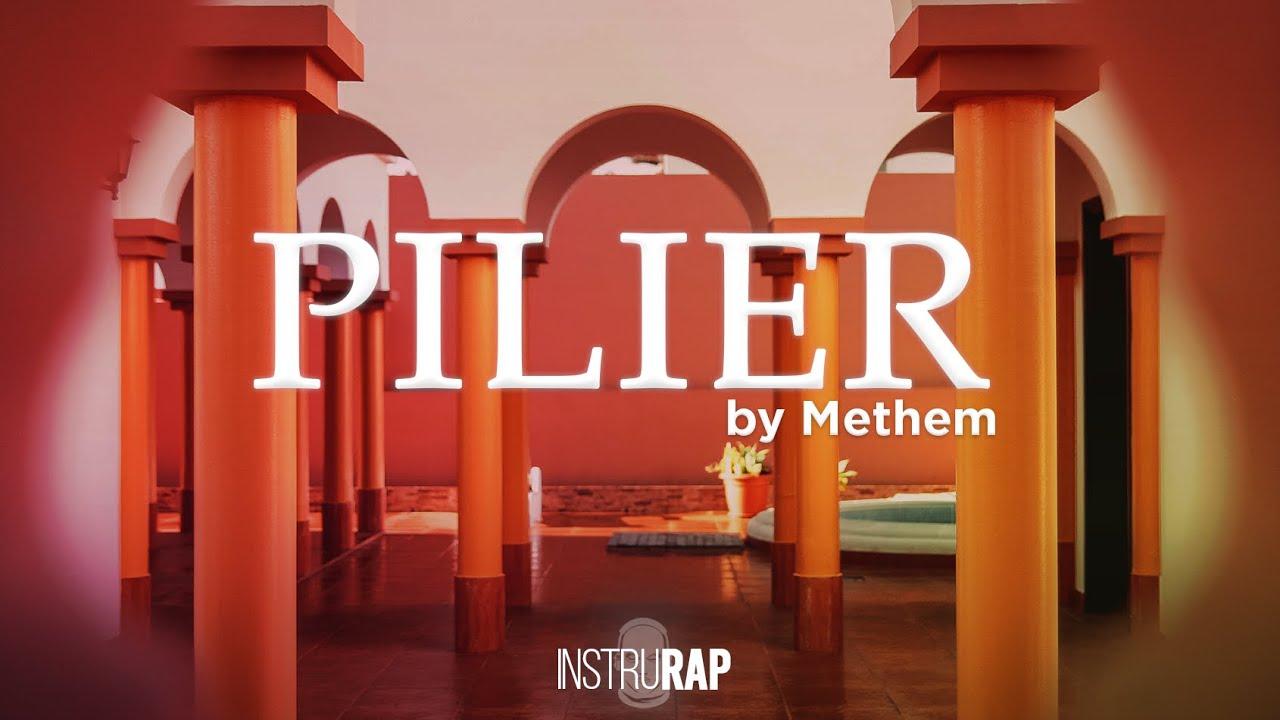 [FREE] Love/Été Instrumental Rap | Instru Rap Chill - PILIER - Prod. By Methem