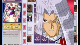 game yugioh PC power of chaos MOD Pegasus the illusion