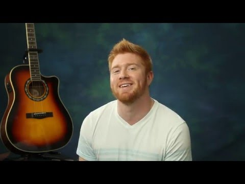 Britton James The Song TV - Upside-Down Rainbow