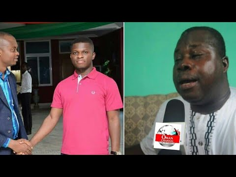 Odiifuo Kwabena Tawiah Bl.a.sts NDC Sammy Gyamfi & Arro.gant Youth Politicians