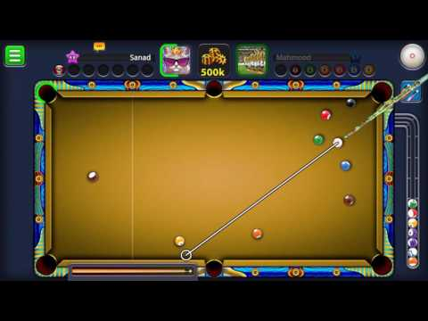 8 ball pool / Cairo Game Play !!