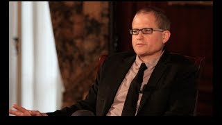 Eric Metaxas Interviews Christian Wiman