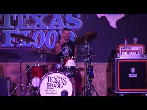 Texas Flood - Pride and Joy