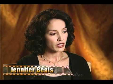 Jennifer Beals - The Directors: Adrian Lyne (2000)