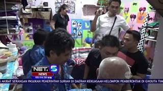 Download Video 3 Napi Perempuan Tertangkap Pesta Sabu - NET 5 MP3 3GP MP4