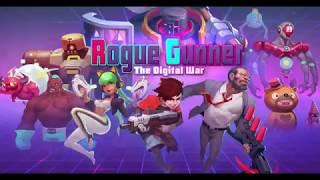 Rogue Gunner: Pixel Shooting