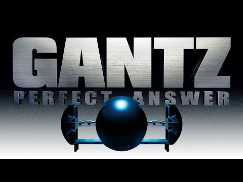 Sound of GANTZ - A PERFECT ANSWER FROM THE GANTZ -曙光- Kenji Kawai