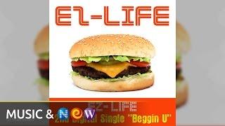 EZ-Life(이지라이프) - Beggin U (feat.다비치 강민경) (Official Audio)