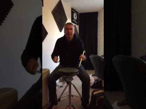 RAW studios short lesson with Steve White