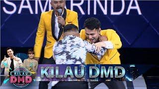 Apa? Semua Host Kilau DMD Ditantang Gulat! Kilau DMD (20/3)