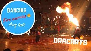 Pilipinas Got Talent S6 | Dancing Fire Warriors ang galing WOW!