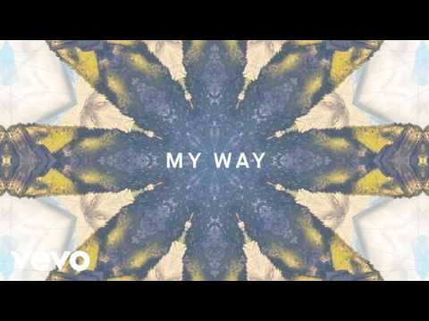 CALVIN HARRIS - MY WAY (ONE HOUR)