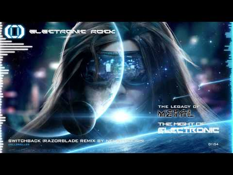 Celldweller  Switchback Razorblade Remix  Neuroticfish