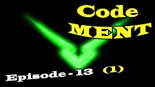 Code MENT Episode 13 [1] - Purple Eyes
