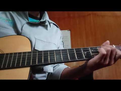 Iwan Fals Desa (cover)