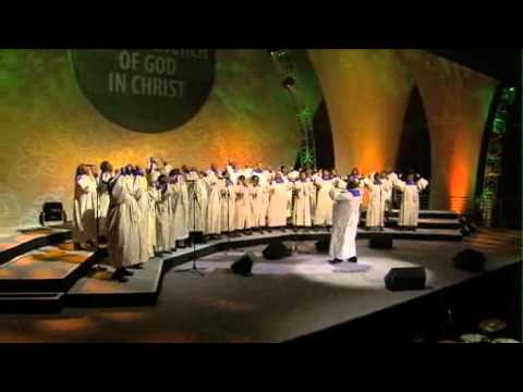 Chicago Small Choir Winner   How Sweet the Sound  A Verizon Experience.flv