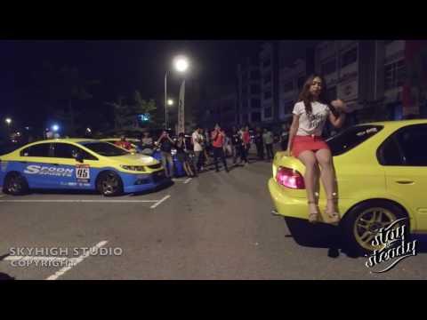 Honda Malaysia Gathering 2016 - skyhigh studio - skyhigh studio15 - stay and steady