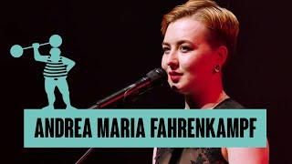 Andrea Maria Fahrenkampf – Lila Nacht