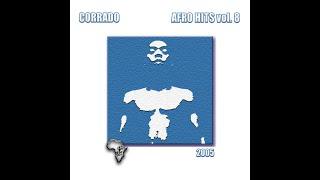 Corrado dj Afro Hits vol 08 Zanzibar Story 2005