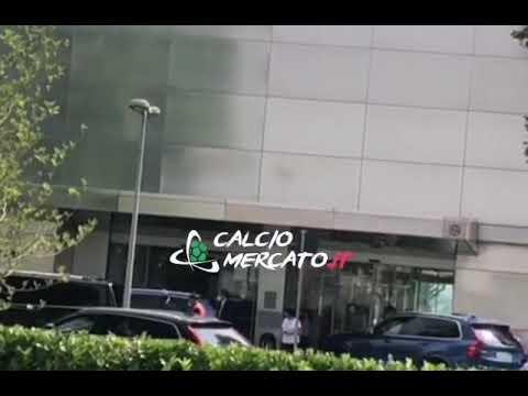 Calciomercato Inter, l'arrivo di Hakimi a Milano