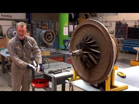 MAN Diesel & Turbo Benelux