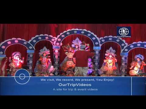 Durga Puja(Saradotsav) - San Jose and Fremont, CA, USA - Part 1