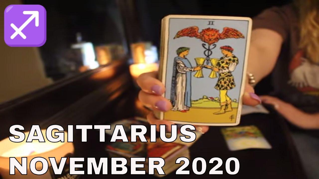 Sagittarius Monthly Love Horoscope
