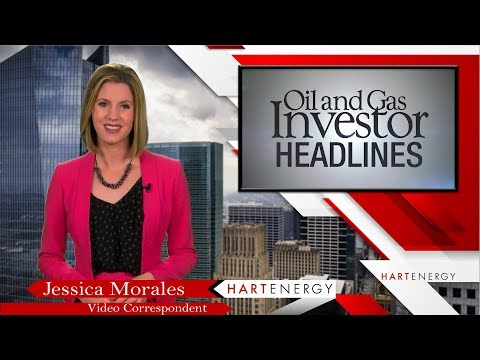 Headlines by Oil and Gas Investor 1 11 18