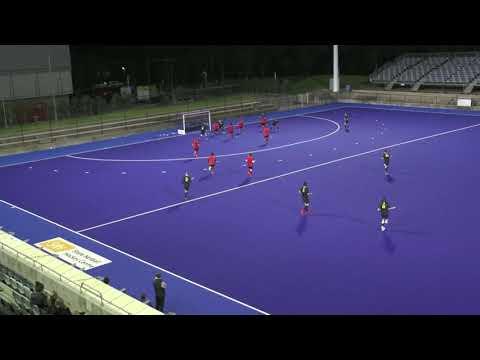 SUHC Vs HC Melbourne Goals