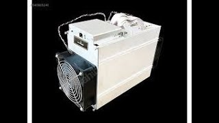 The Bogus New Antminer X3