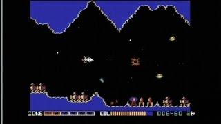 SCRAMBLE - 2015 (C64 - FULL GAME)