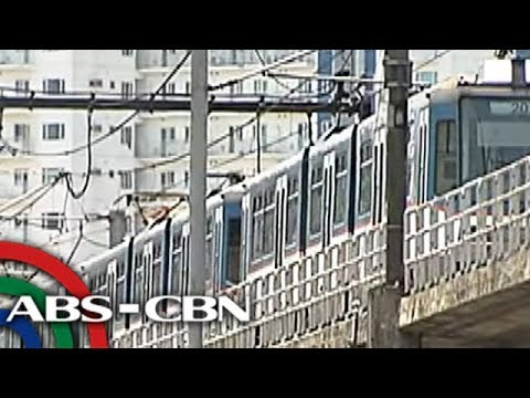 Gov't wants to end MRT maintenance deal