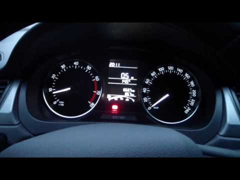 Обозначения значков приборной панели в автомобиле КАН В