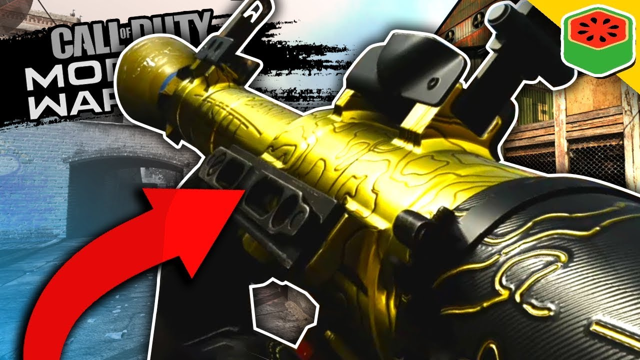 This Might Make Me QUIT | Call of Duty: Modern Warfare thumbnail