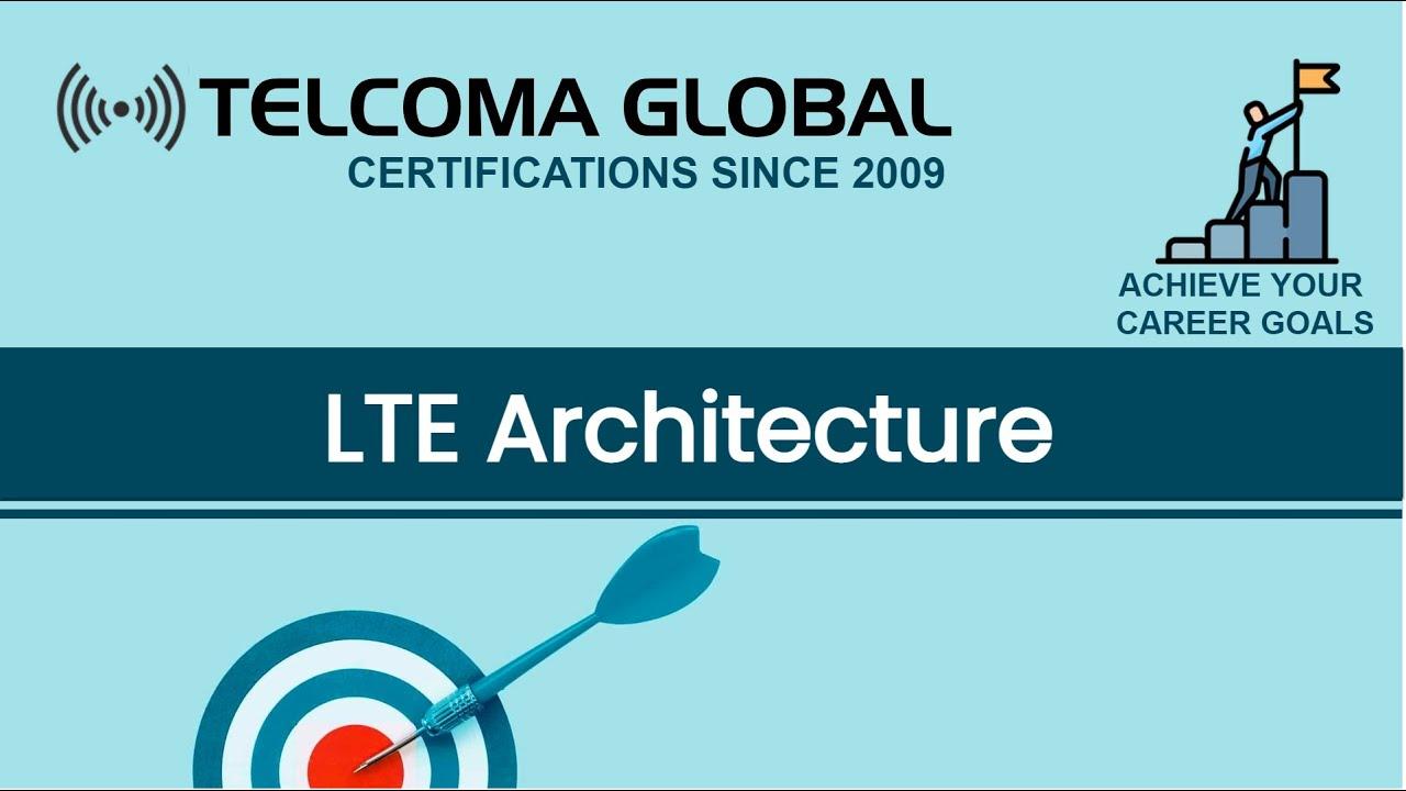 Download LTE Architecture