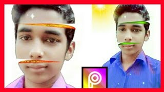 PicsArt Photo Editting Tutorial 3_Head Catting Shohag Technical Pro YouTube Channel.