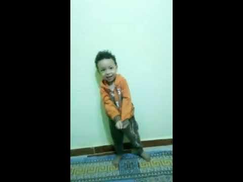 اول فيديو لي أحمد الياباني