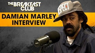 Download Damian Marley On Showing Jay-Z Around Jamaica, Investing In Dispensaries, New Music & More Mp3 and Videos
