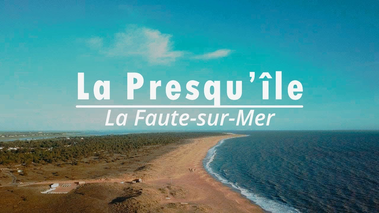Camping Proche Casino Commerces La Faute Sur Mer Vendée Les