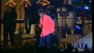 Luis Miguel-Medley -despedida-Chile 97(segunda noche)