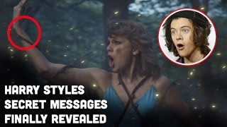 """Out Of The Woods"" SECRET MESSAGES REVEALED - Taylor Swift"